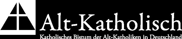 Katholisches Bistum der Alt-Katholiken in Deutschland