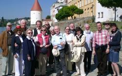 Besuch der Alt-Katholischen Gemeinde Koblenz (Mai 2007)