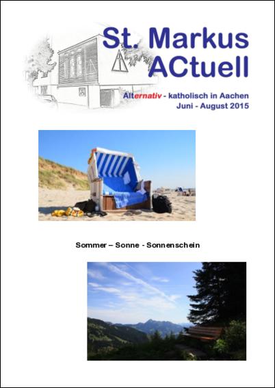 Juni - August 2015