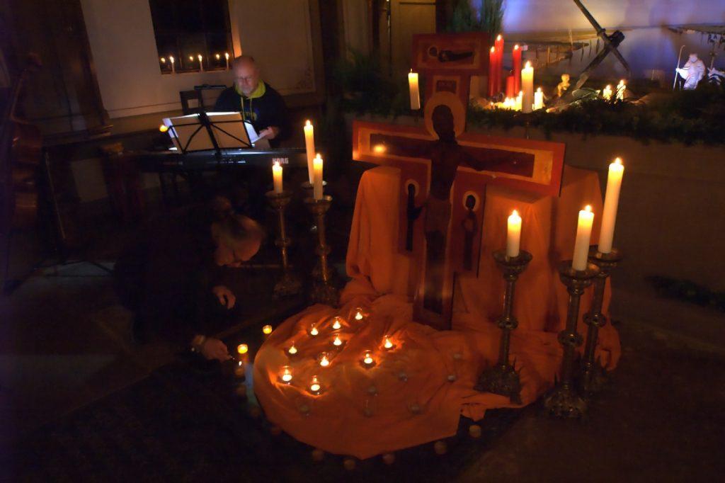 Taizé - Gebet