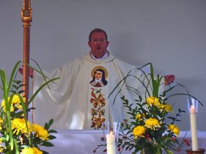 Patronatsfest St. Theresia
