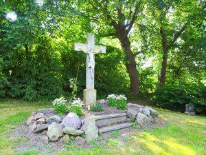 Kreuz Friedhof